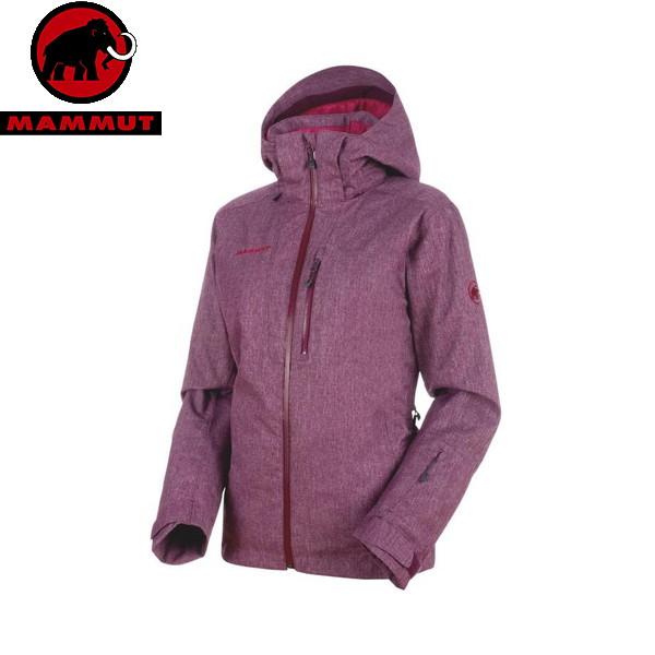 マムート(MAMMUT) Stoney HS Thermo Jacket Women 1010-24801-40046 ジャケット レディース