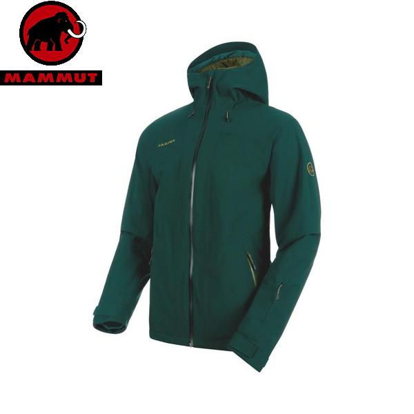 マムート(MAMMUT) Andalo HS Thermo Hooded Jacket Men 1010-25021-40035 ジャケット メンズ
