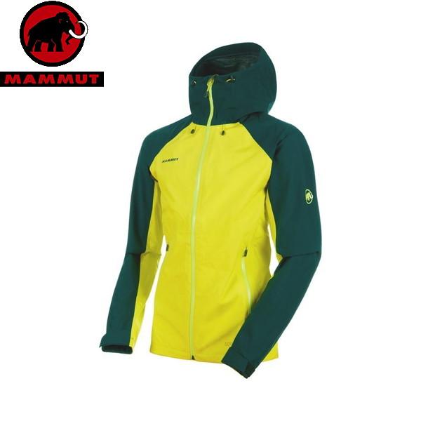 マムート(MAMMUT) Convey Tour HS Hooded Jacket Men 1010-26031-1228 ジャケット メンズ