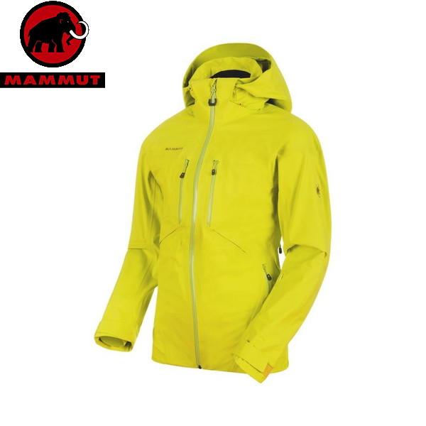 マムート(MAMMUT) Stoney HS Jacket Men 1010-26460-1227 ジャケット メンズ