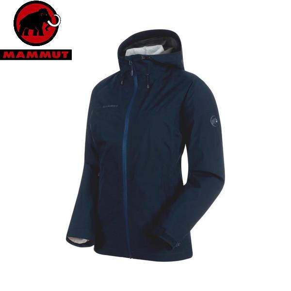 マムート(MAMMUT) Convey 3 in 1 HS Hooded Jacket Women 1010-26490-50102 ジャケット レディース