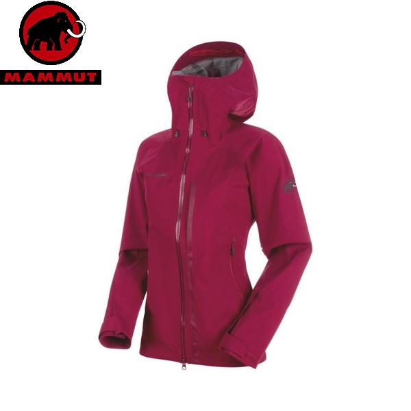 マムート(MAMMUT) Masao HS Hooded Jacket Women 1010-26510-3490 ジャケット レディース