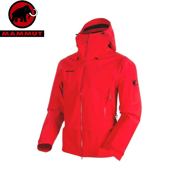 マムート(MAMMUT) Alpine Guide HS Jacket Men 1010-26570-3465 ジャケット メンズ