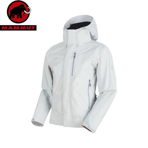 マムート(MAMMUT) Ayako Pro HS Hooded Jacket Men 1010-26740-00103 ジャケット メンズ