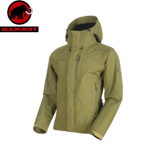 マムート(MAMMUT) Ayako Pro HS Hooded Jacket Men 1010-26740-4998 ジャケット メンズ