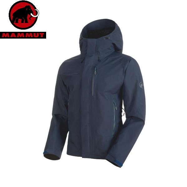 マムート(MAMMUT) Ayako Pro HS Hooded Jacket Men 1010-26740-5118 ジャケット メンズ