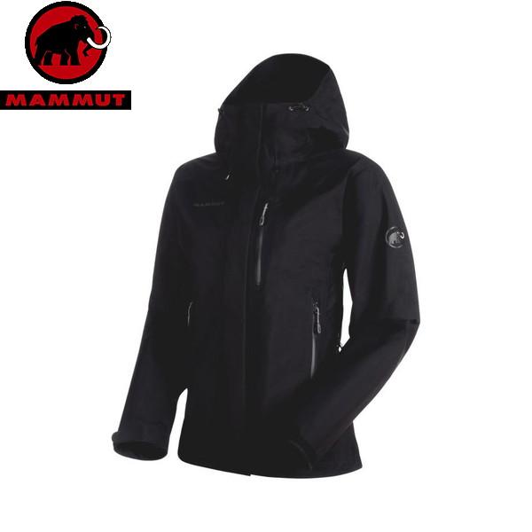 マムート(MAMMUT) Ayako Pro HS Hooded Jacket Women 1010-26750-0001 ジャケット レディース