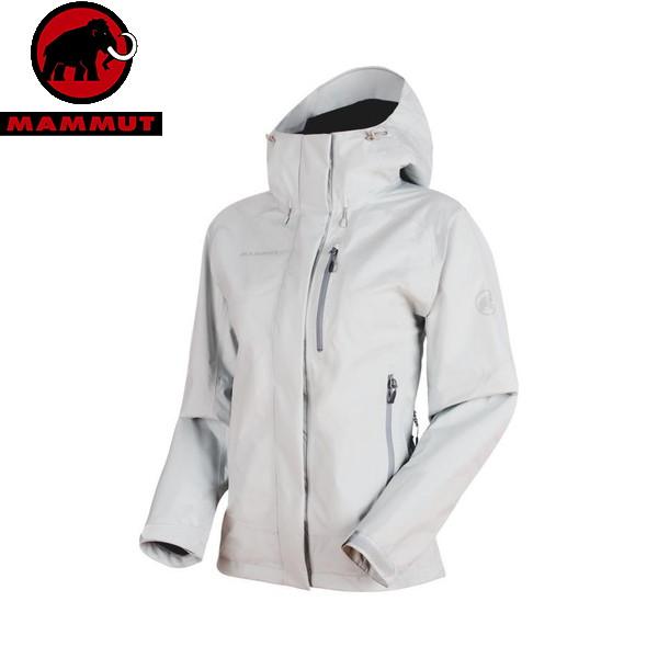 マムート(MAMMUT) Ayako Pro HS Hooded Jacket Women 1010-26750-00103 ジャケット レディース