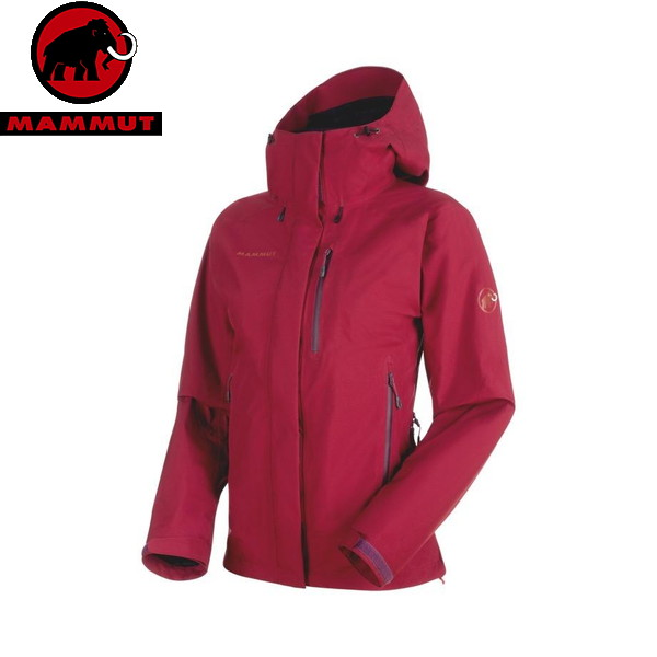 マムート(MAMMUT) Ayako Pro HS Hooded Jacket Women 1010-26750-3490 ジャケット レディース