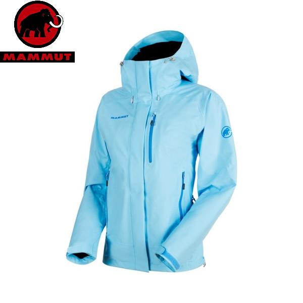 マムート(MAMMUT) Ayako Pro HS Hooded Jacket Women 1010-26750-50037 ジャケット レディース