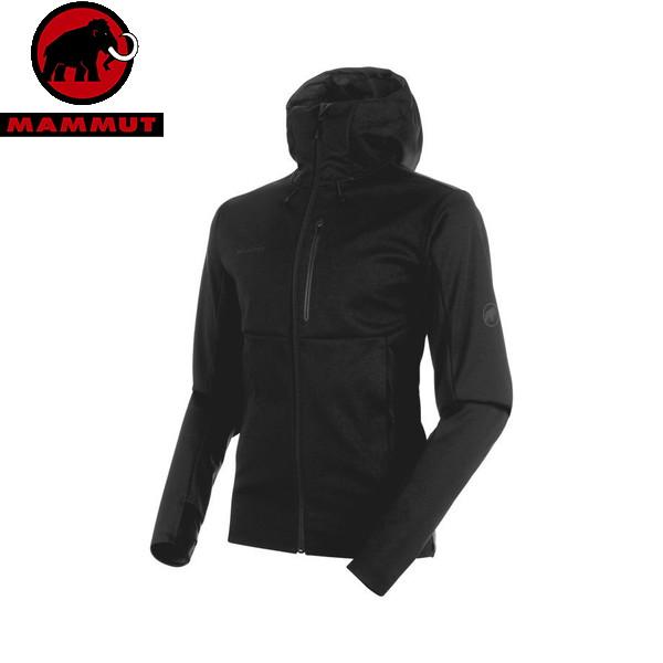 マムート(MAMMUT) Ultimate V SO Hooded Jacket AF Men 1011-00351-0052 ジャケット メンズ