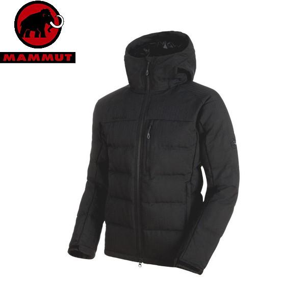 マムート(MAMMUT) SERAC IN Hooded Jacket Men 1013-00680-0001 ジャケット メンズ