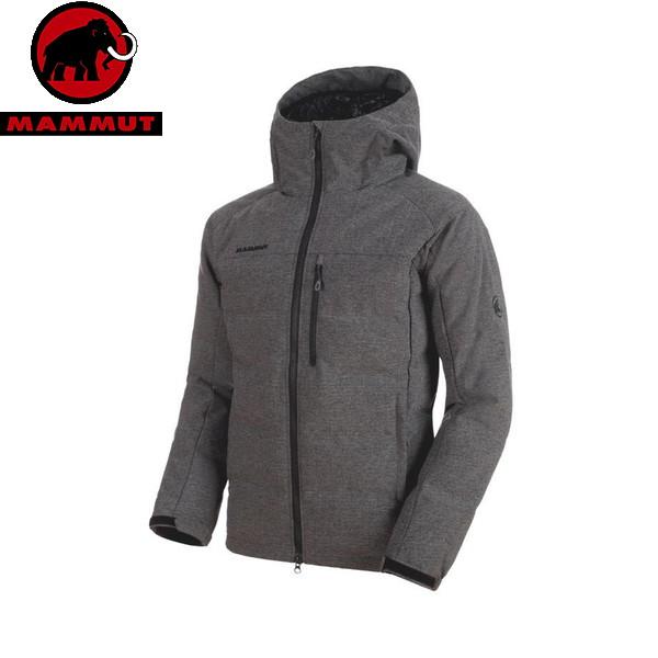 マムート(MAMMUT) SERAC IN Hooded Jacket Men 1013-00680-0033 ジャケット メンズ