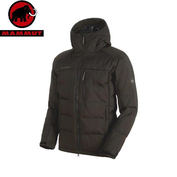 マムート(MAMMUT) SERAC IN Hooded Jacket Men 1013-00680-4584 ジャケット メンズ