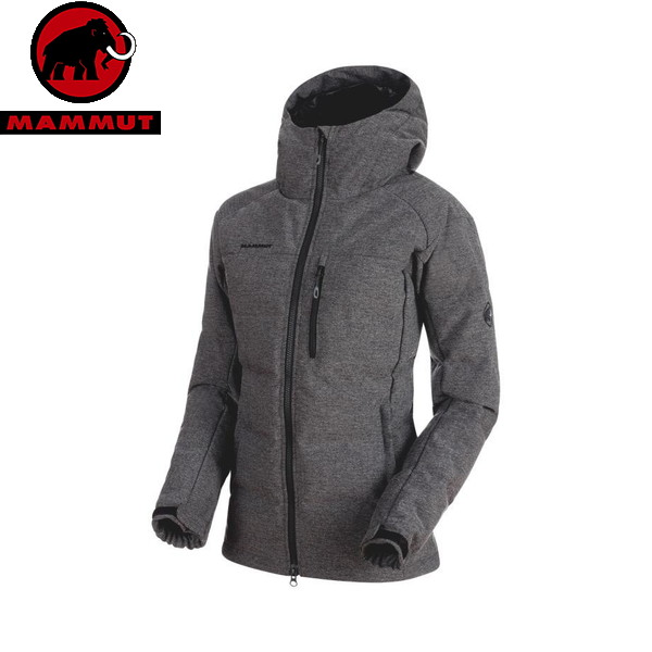 マムート(MAMMUT) SERAC IN Hooded Jacket Women 1013-00690-0033 ジャケット レディース