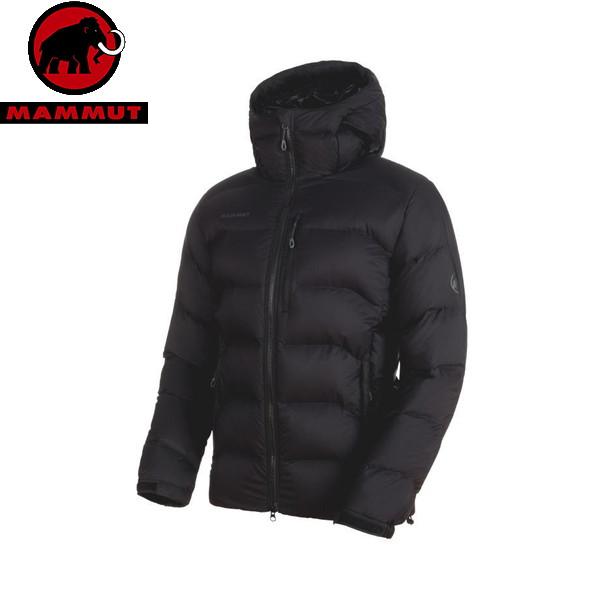 マムート(MAMMUT) Xeron IN Hooded Jacket Men 1013-00700-0001 ジャケット メンズ