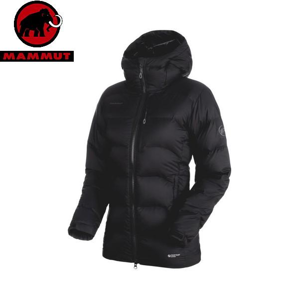 マムート(MAMMUT) Xeron IN Hooded Jacket Women 1013-00710-0001 ジャケット レディース