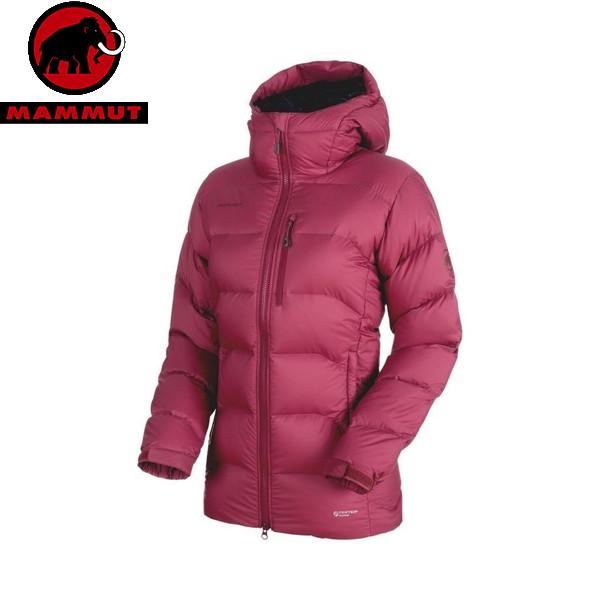 マムート(MAMMUT) Xeron IN Hooded Jacket Women 1013-00710-3490 ジャケット レディース