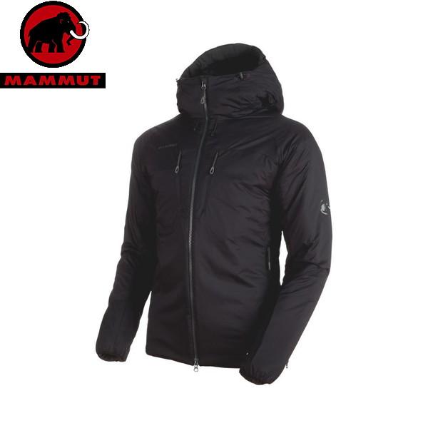 マムート(MAMMUT) Rime IN Flex Hooded Jacket AF Men 1013-00750-0001 ジャケット メンズ