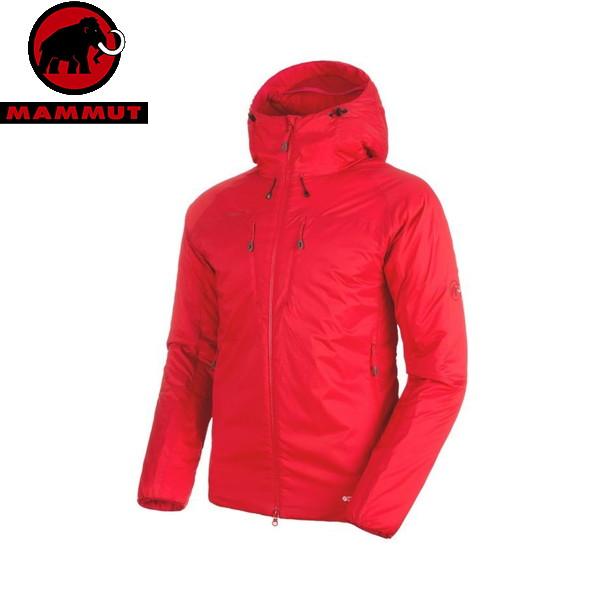 マムート(MAMMUT) Rime IN Flex Hooded Jacket AF Men 1013-00750-3465 ジャケット メンズ
