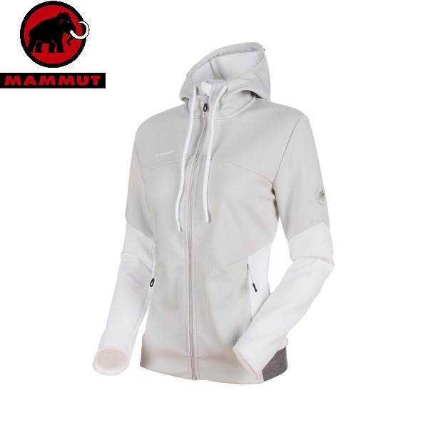 マムート(MAMMUT) Alnasca ML Hooded Jacket Women 1014-00370-00198 ジャケット レディース