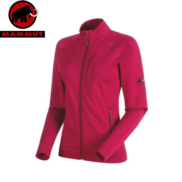 マムート(MAMMUT) EXCURSION Jacket Women 1014-00550-3490 ジャケット レディース