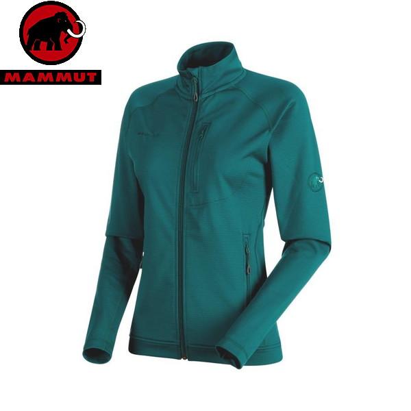 マムート(MAMMUT) EXCURSION Jacket Women 1014-00550-7094 ジャケット レディース