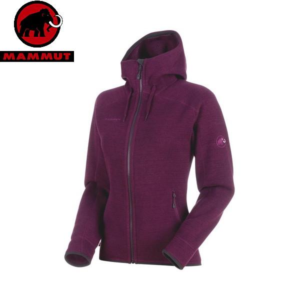 マムート(MAMMUT) Arctic ML Hooded Jacket Women 1014-15703-40008 ジャケット レディース