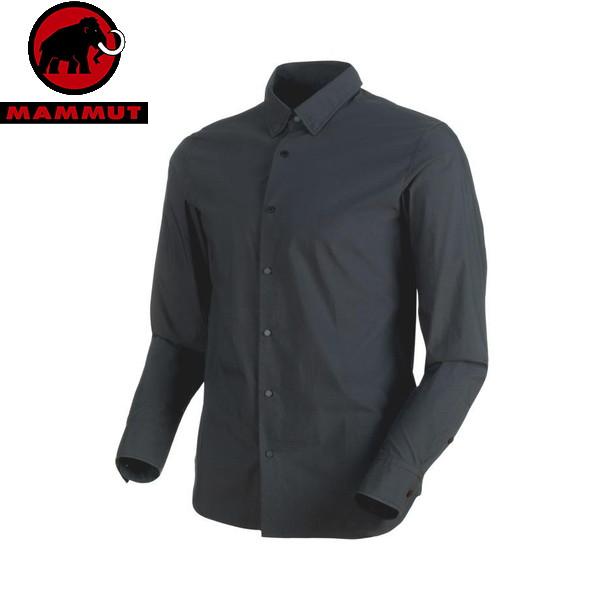 マムート(MAMMUT) CHALK Shirt Men 1015-00200-00150 長袖シャツ メンズ