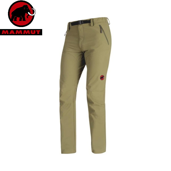 マムート(MAMMUT) SOFtech TREKKERS Pants Men 1020-09760-4998 パンツ メンズ