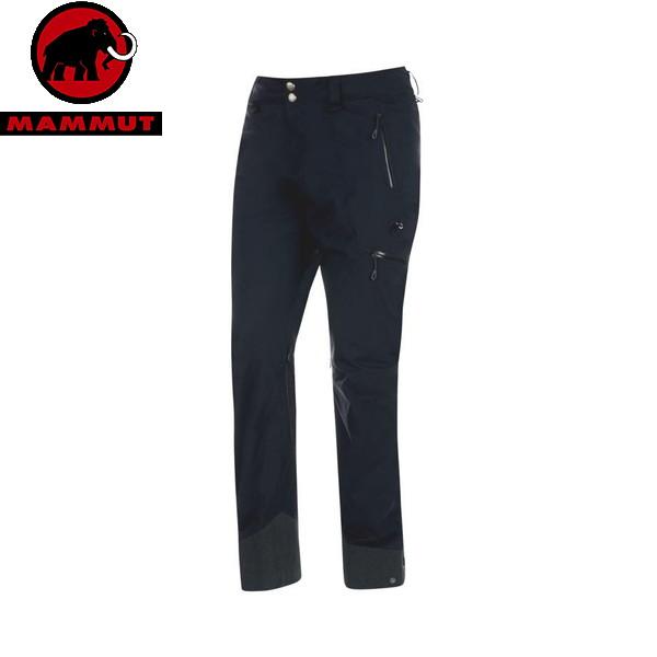 マムート(MAMMUT) Stoney HS Pants Men 1020-12340-0001 パンツ メンズ