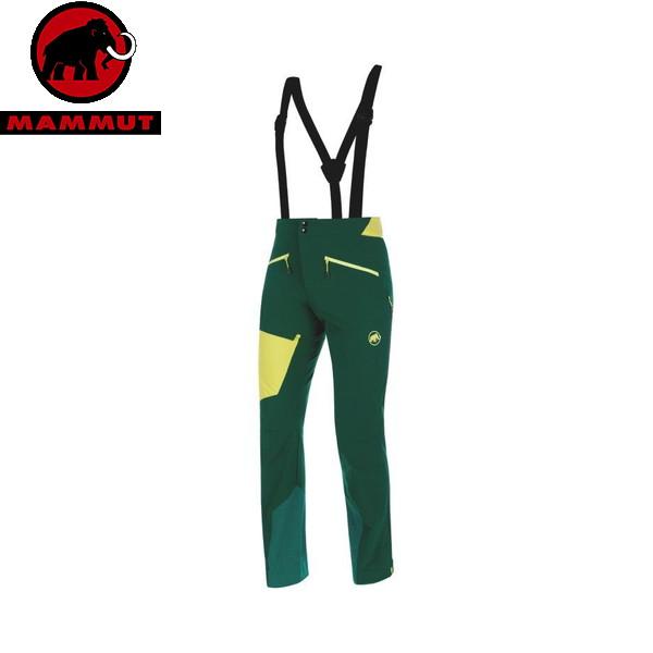 マムート(MAMMUT) Base Jump SO Touring Pants Men 1021-00120-40011 パンツ メンズ