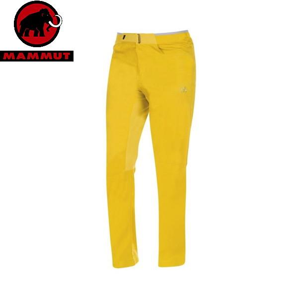 マムート(MAMMUT) Massone Pants Men 1022-00020-1005 パンツ メンズ