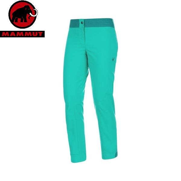 マムート(MAMMUT) Alnasca Pants Women 1022-00040-4997 パンツ レディース