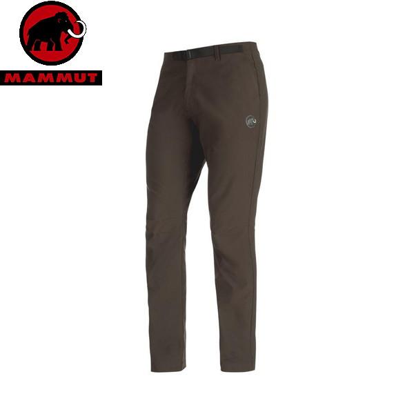 マムート(MAMMUT) Convey Pants Men 1022-00370-7205 パンツ メンズ
