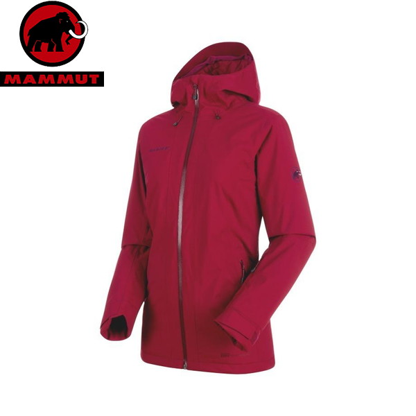 マムート(MAMMUT) Nara HS Thermo Hooded Jacket Women 1010-25011-3490 ジャケット レディース