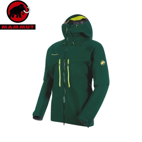 マムート(MAMMUT) Meron HS Hooded Jacket Men 1010-25160-4494 ジャケット メンズ