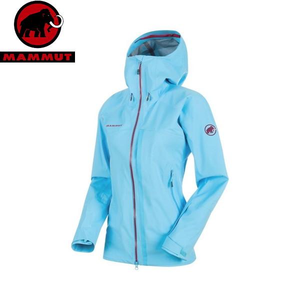 マムート(MAMMUT) Masao HS Hooded Jacket Women 1010-26510-50037 ジャケット レディース