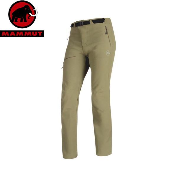 マムート(MAMMUT) Yadkin SO Pants Men 1021-00160-4998 パンツ メンズ