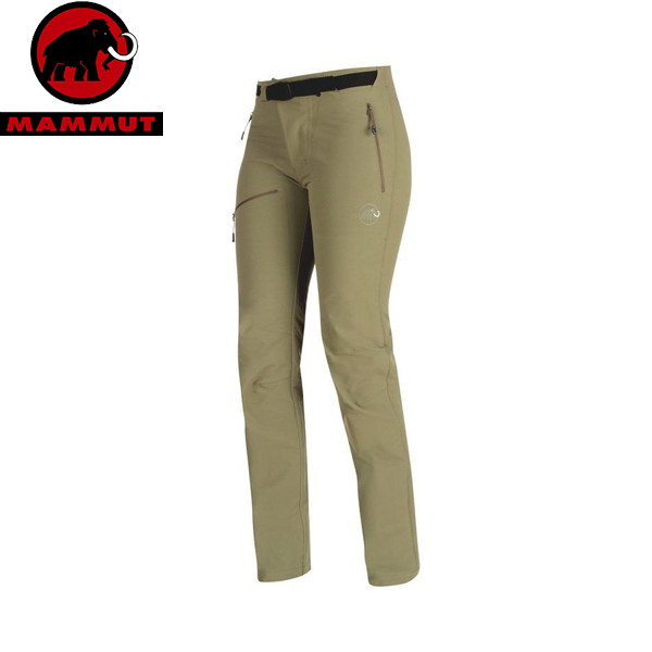 マムート(MAMMUT) Yadkin SO Pants Women 1021-00170-4998 パンツ レディース