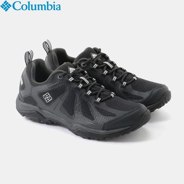 Columbia(コロンビア) ピークフリークエクスカージョン2エクセルロウアウトドライ レディース BL1762-013 シューズ ブーツ
