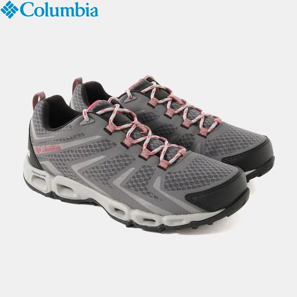 Columbia(コロンビア) ベントラリア3ロウアウトドライ レディース BL4600-078 シューズ ブーツ