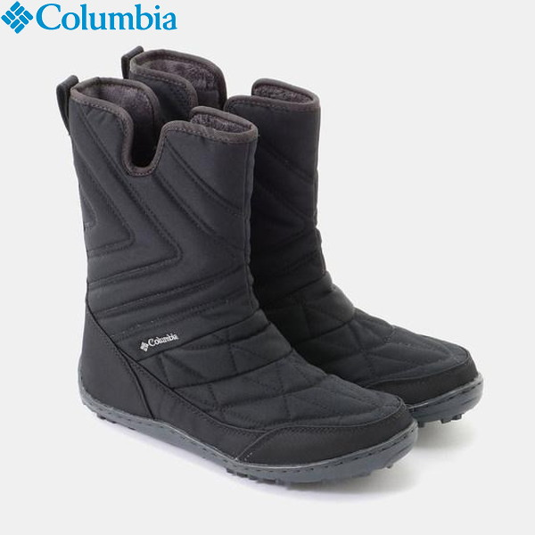 Columbia(コロンビア) ミンクススリップ 3 レディース BL5959-010 シューズ ブーツ
