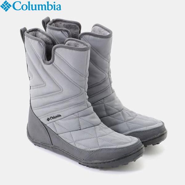 Columbia(コロンビア) ミンクススリップ 3 レディース BL5959-033 シューズ ブーツ