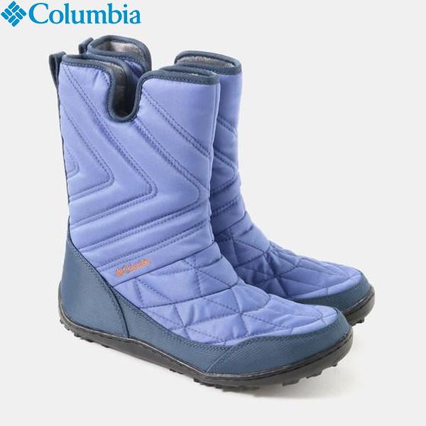 Columbia(コロンビア) ミンクススリップ 3 レディース BL5959-593 シューズ ブーツ