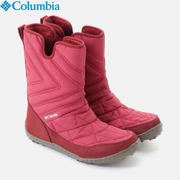 Columbia(コロンビア) ミンクススリップ 3 レディース BL5959-619 シューズ ブーツ