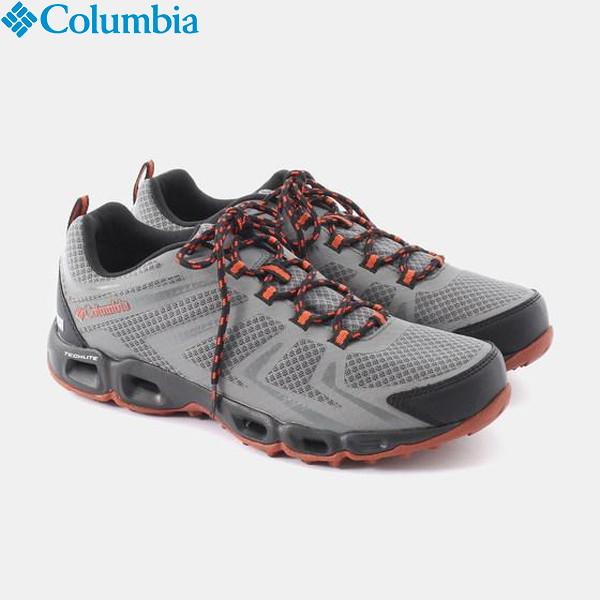 Columbia(コロンビア) ベントラリア3ロウアウトドライ メンズ BM4600-049 シューズ ブーツ
