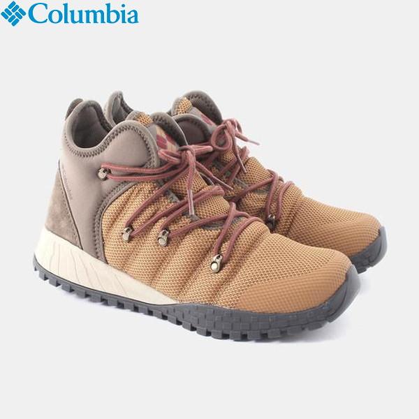 Columbia(コロンビア) フェアバンクス503 メンズ BM5975-286 シューズ ブーツ