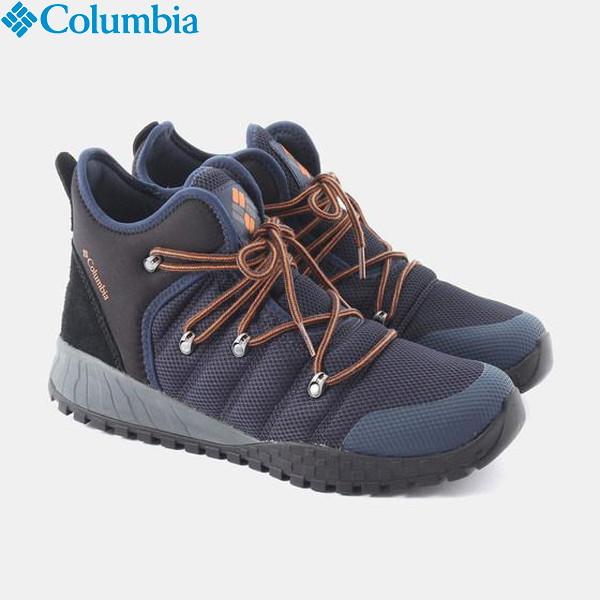 Columbia(コロンビア) フェアバンクス503 メンズ BM5975-464 シューズ ブーツ
