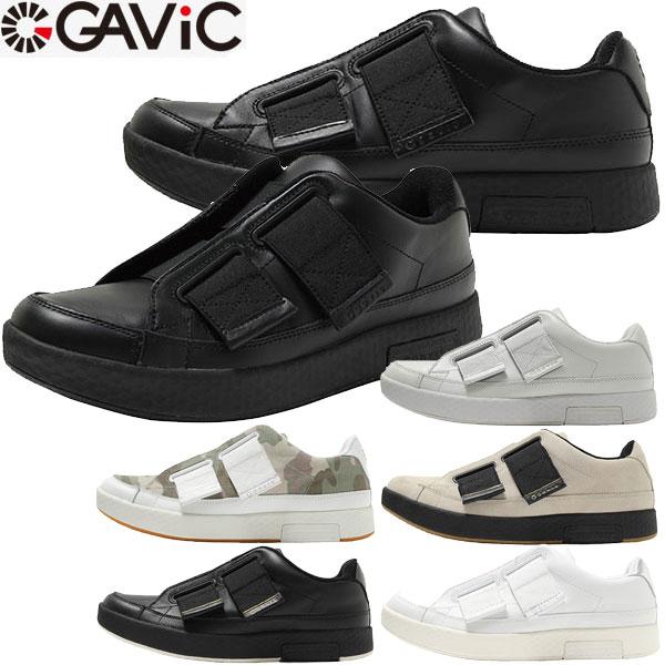 ガビック gavic(GAVIC) GVC002 スニーカー シューズ イザナギ 靴 スリッポン(RO)【 ユニセックス 】